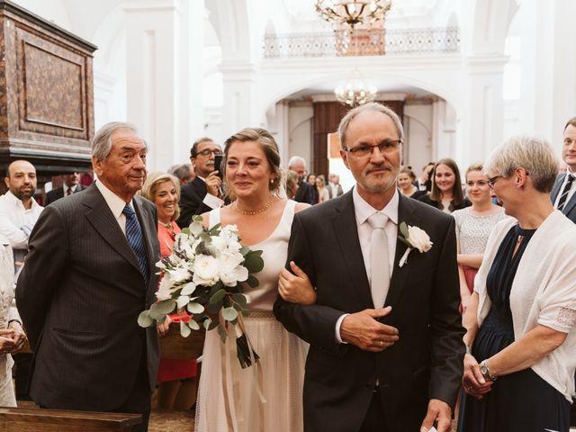 O casamento de Francisco e Christina em Tavira, Tavira 65