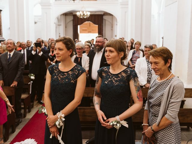 O casamento de Francisco e Christina em Tavira, Tavira 67