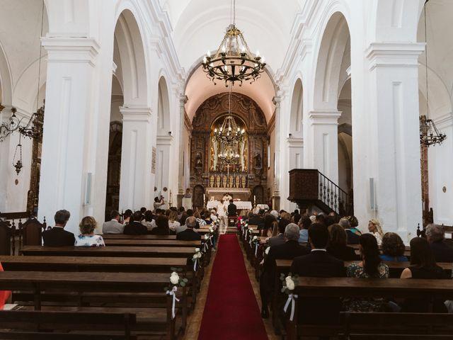 O casamento de Francisco e Christina em Tavira, Tavira 68