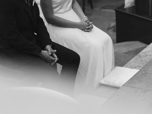 O casamento de Francisco e Christina em Tavira, Tavira 74