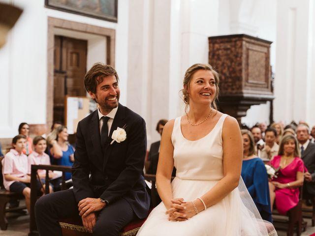 O casamento de Francisco e Christina em Tavira, Tavira 76