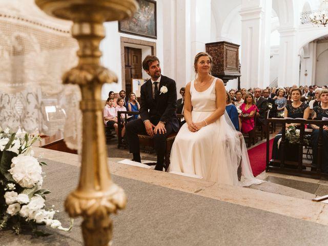 O casamento de Francisco e Christina em Tavira, Tavira 78