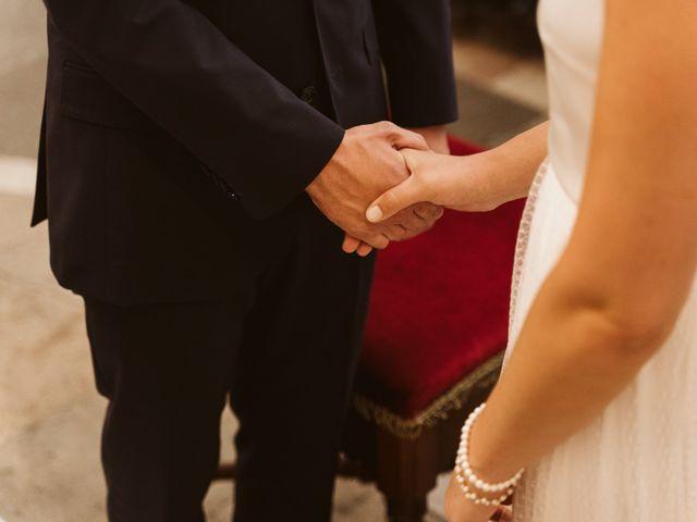O casamento de Francisco e Christina em Tavira, Tavira 82