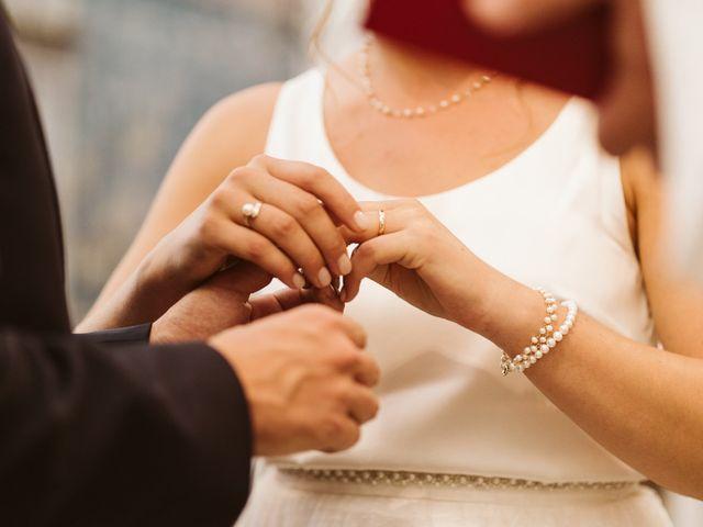 O casamento de Francisco e Christina em Tavira, Tavira 86