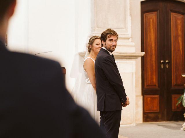 O casamento de Francisco e Christina em Tavira, Tavira 93