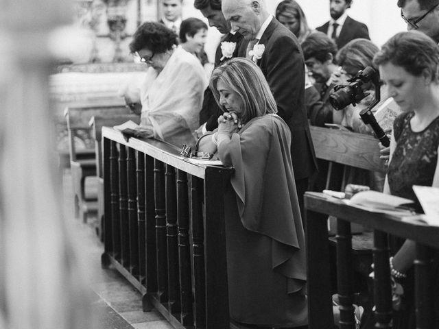 O casamento de Francisco e Christina em Tavira, Tavira 95