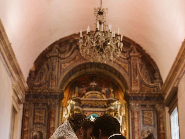 O casamento de Francisco e Christina em Tavira, Tavira 96