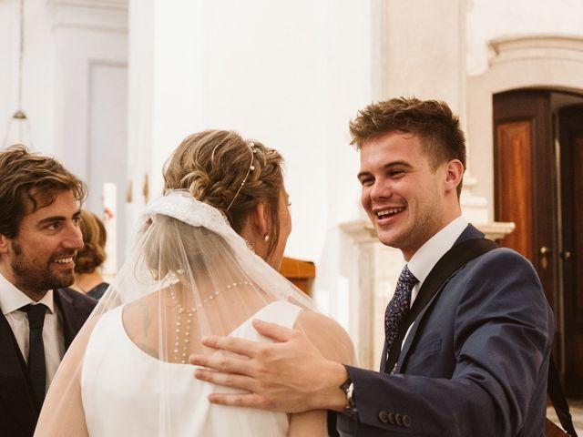 O casamento de Francisco e Christina em Tavira, Tavira 98