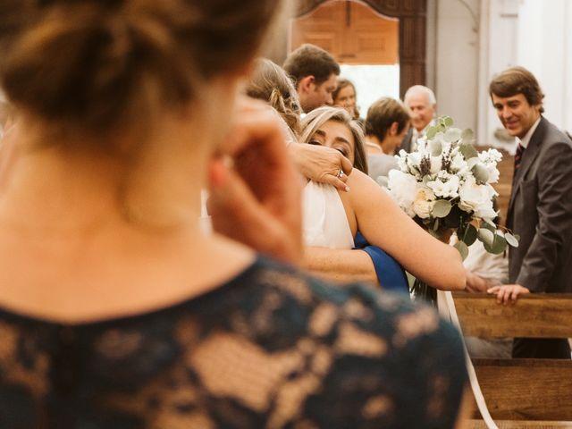 O casamento de Francisco e Christina em Tavira, Tavira 100