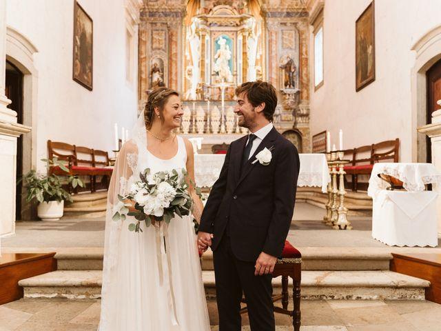 O casamento de Francisco e Christina em Tavira, Tavira 102