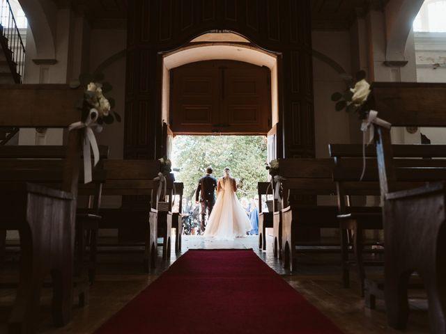 O casamento de Francisco e Christina em Tavira, Tavira 103