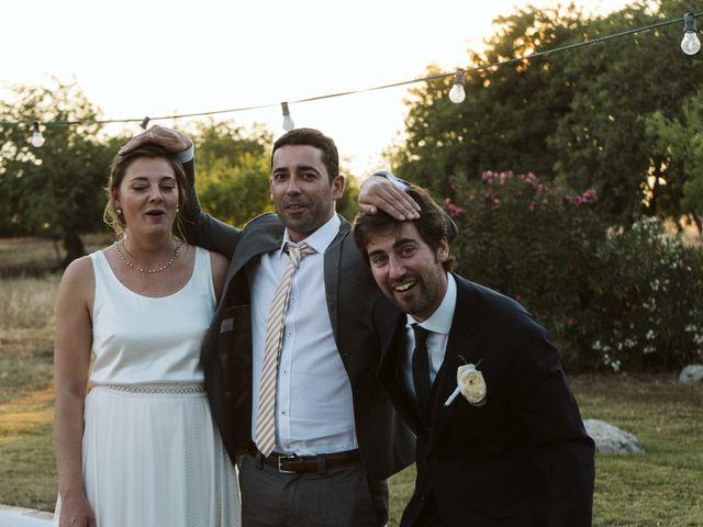 O casamento de Francisco e Christina em Tavira, Tavira 127