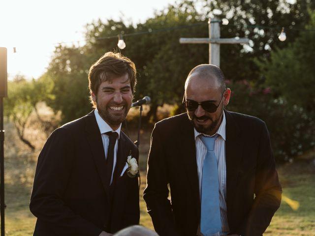 O casamento de Francisco e Christina em Tavira, Tavira 131