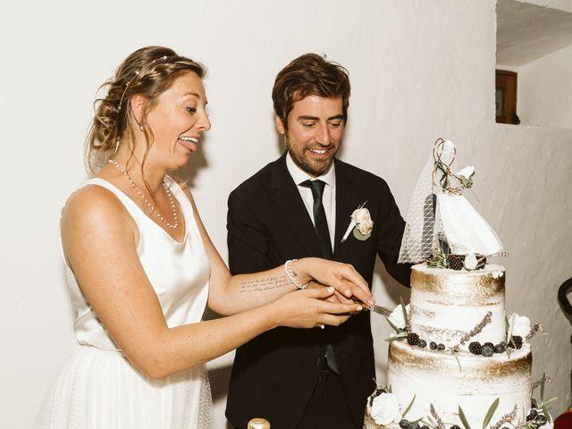 O casamento de Francisco e Christina em Tavira, Tavira 139