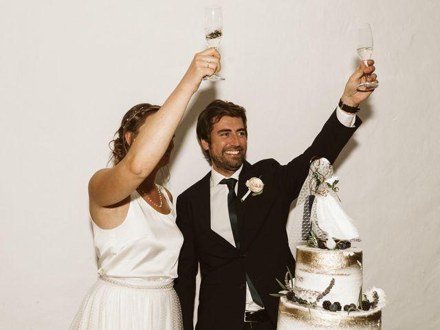 O casamento de Francisco e Christina em Tavira, Tavira 141