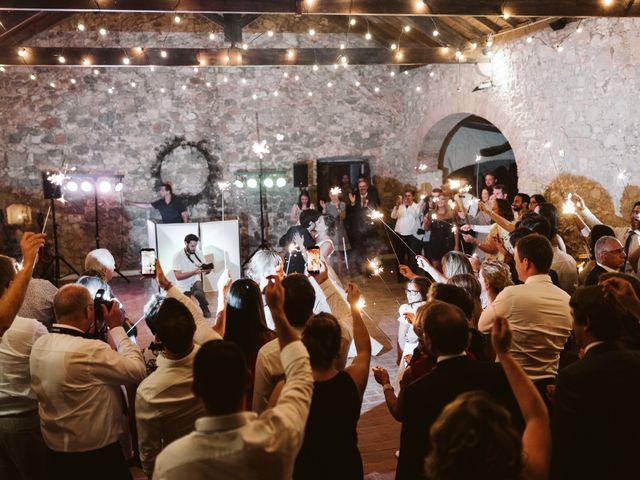 O casamento de Francisco e Christina em Tavira, Tavira 147