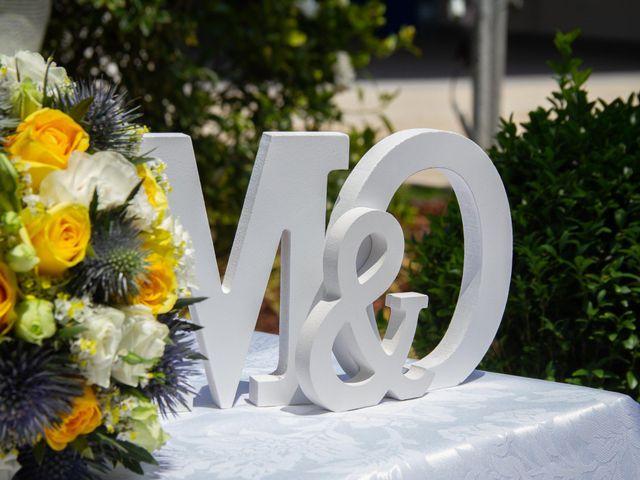 O casamento de Orlando e Mariana em Ovar, Ovar 6
