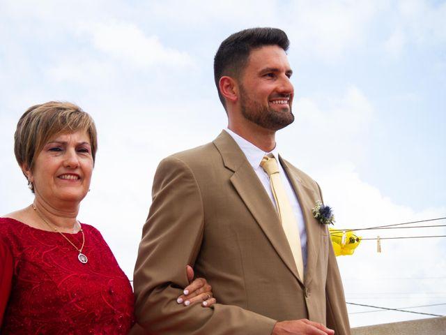 O casamento de Orlando e Mariana em Ovar, Ovar 9