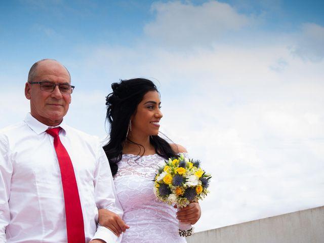 O casamento de Orlando e Mariana em Ovar, Ovar 11