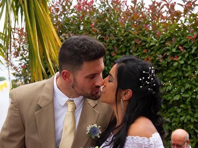O casamento de Orlando e Mariana em Ovar, Ovar 12