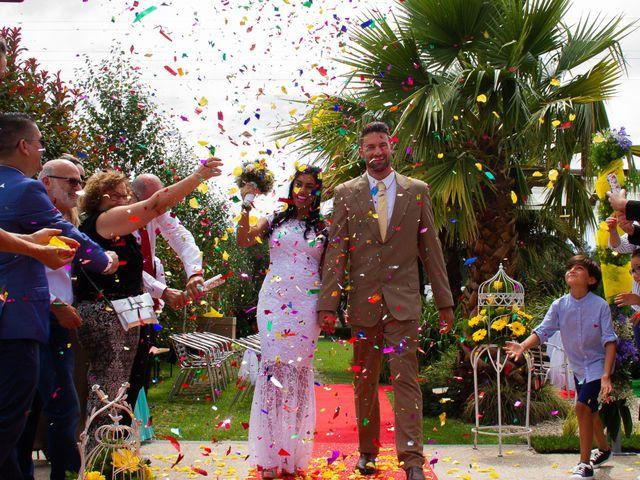O casamento de Orlando e Mariana em Ovar, Ovar 16