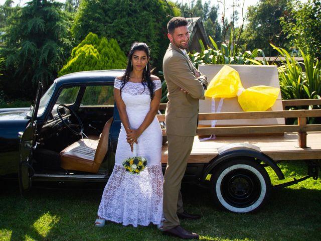 O casamento de Orlando e Mariana em Ovar, Ovar 1