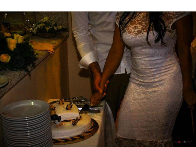 O casamento de Orlando e Mariana em Ovar, Ovar 25