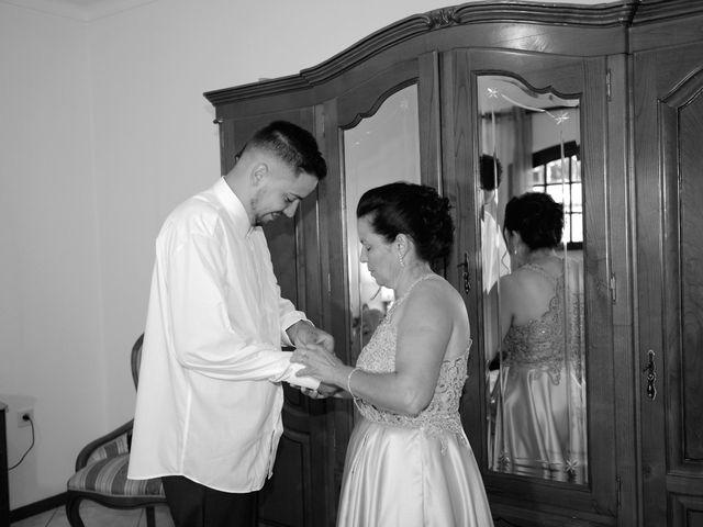 O casamento de Pedro e Ritinha em Arazede, Montemor-o-Velho 4