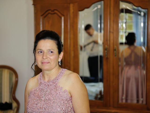 O casamento de Pedro e Ritinha em Arazede, Montemor-o-Velho 5