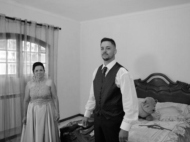 O casamento de Pedro e Ritinha em Arazede, Montemor-o-Velho 9