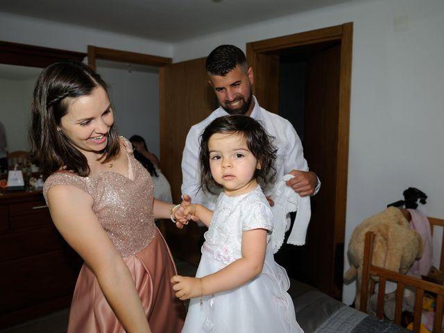 O casamento de Pedro e Ritinha em Arazede, Montemor-o-Velho 15