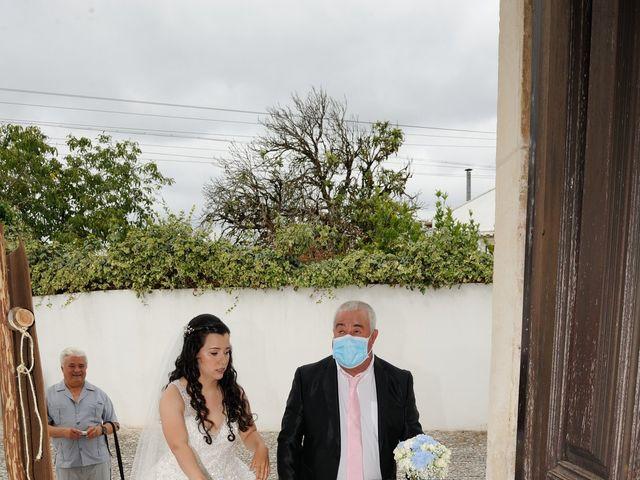 O casamento de Pedro e Ritinha em Arazede, Montemor-o-Velho 26