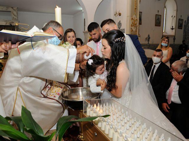O casamento de Pedro e Ritinha em Arazede, Montemor-o-Velho 27