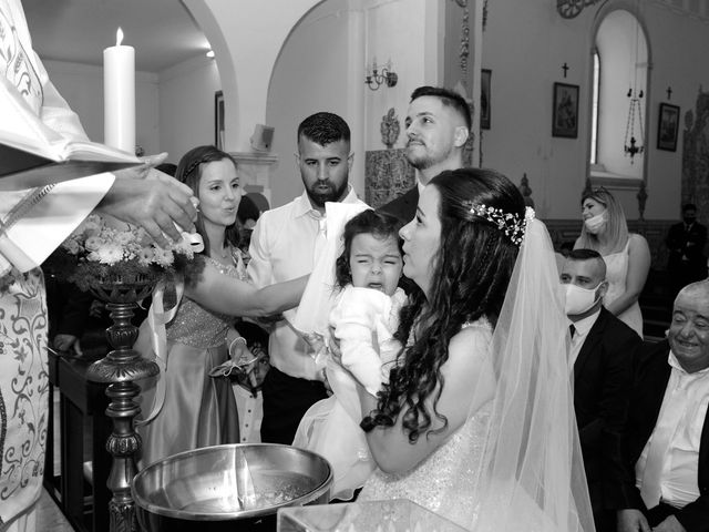 O casamento de Pedro e Ritinha em Arazede, Montemor-o-Velho 28