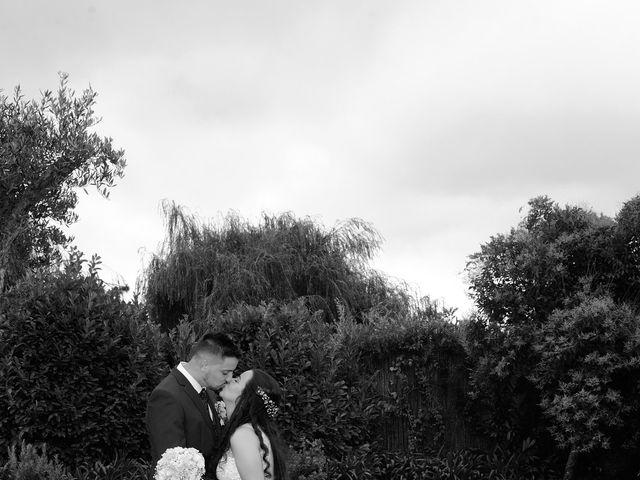 O casamento de Pedro e Ritinha em Arazede, Montemor-o-Velho 38