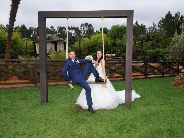 O casamento de Pedro e Ritinha em Arazede, Montemor-o-Velho 39