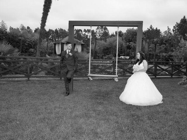 O casamento de Pedro e Ritinha em Arazede, Montemor-o-Velho 40