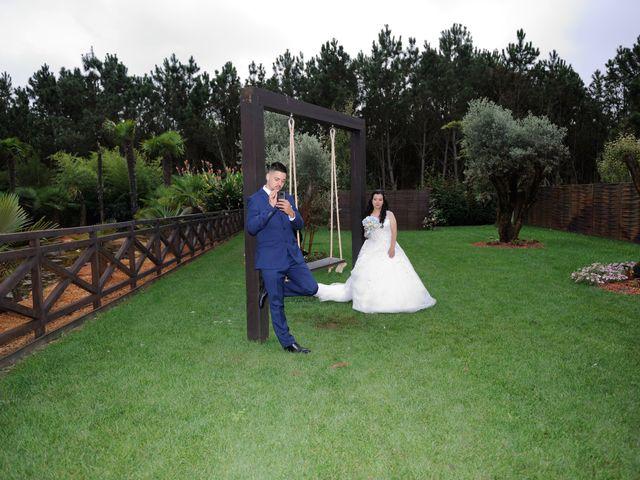 O casamento de Pedro e Ritinha em Arazede, Montemor-o-Velho 41