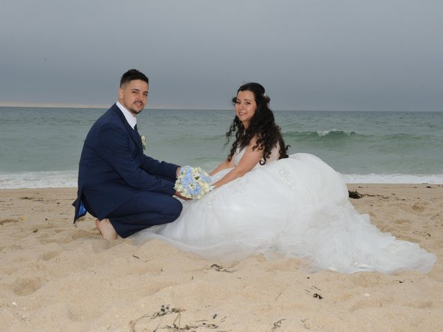 O casamento de Pedro e Ritinha em Arazede, Montemor-o-Velho 48