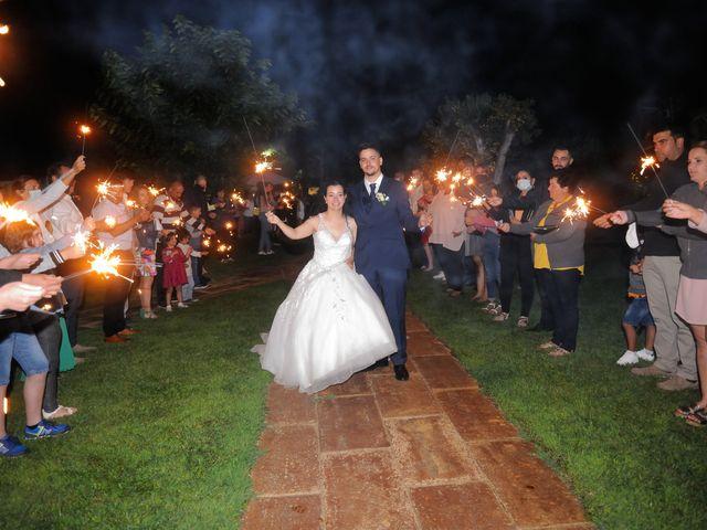 O casamento de Pedro e Ritinha em Arazede, Montemor-o-Velho 55