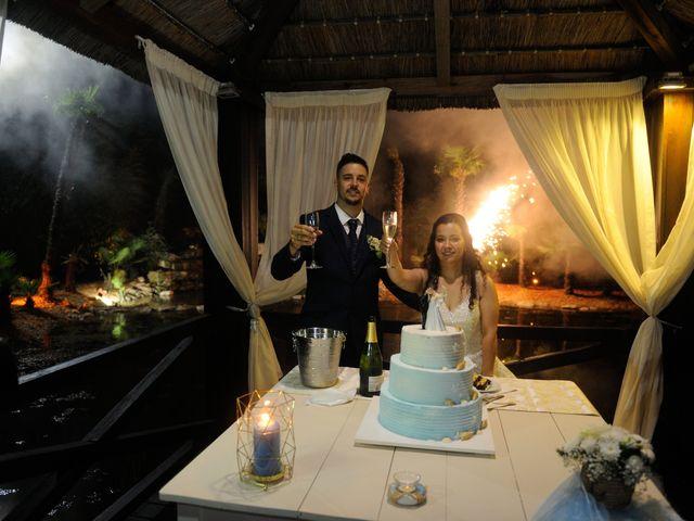 O casamento de Pedro e Ritinha em Arazede, Montemor-o-Velho 58