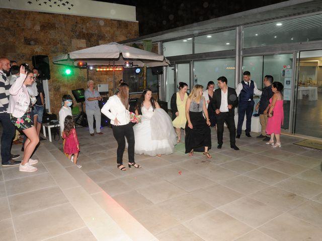 O casamento de Pedro e Ritinha em Arazede, Montemor-o-Velho 59