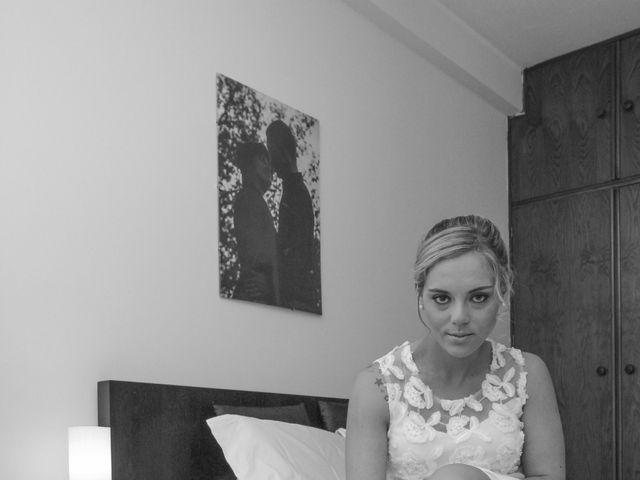 O casamento de Fábio e Natalie em Muro, Trofa 10