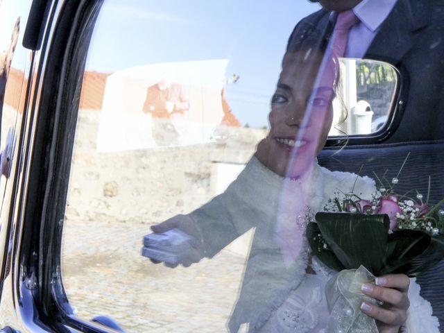 O casamento de Fábio e Natalie em Muro, Trofa 13