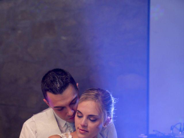 O casamento de Fábio e Natalie em Muro, Trofa 24