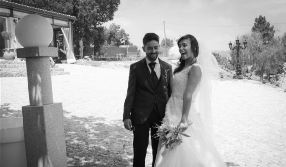 O casamento de Igor e Maria em Guarda, Guarda (Concelho)