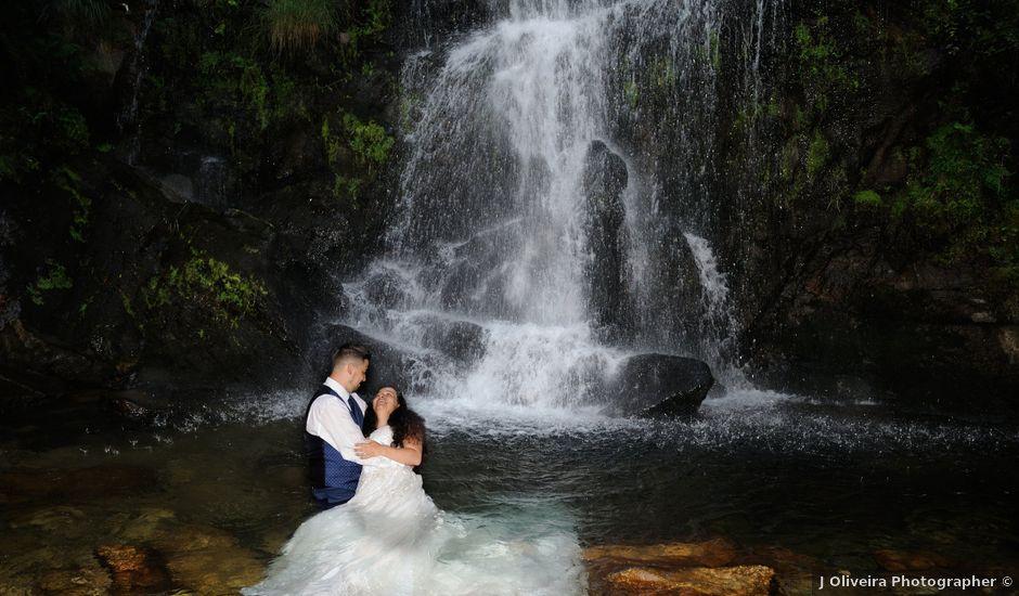 O casamento de Pedro e Ritinha em Arazede, Montemor-o-Velho