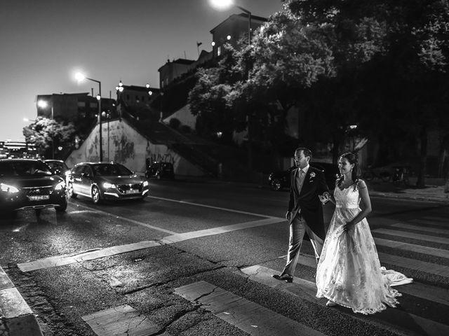 O casamento de Irina e Francisco