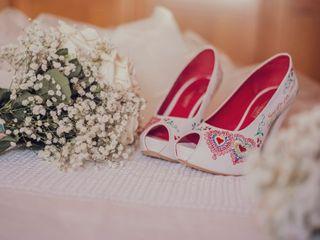 O casamento de Marcelo e Cátia 3