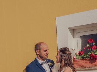 O casamento de Marcelo e Cátia 2